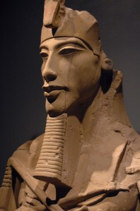 Akhenaten - photo RBP